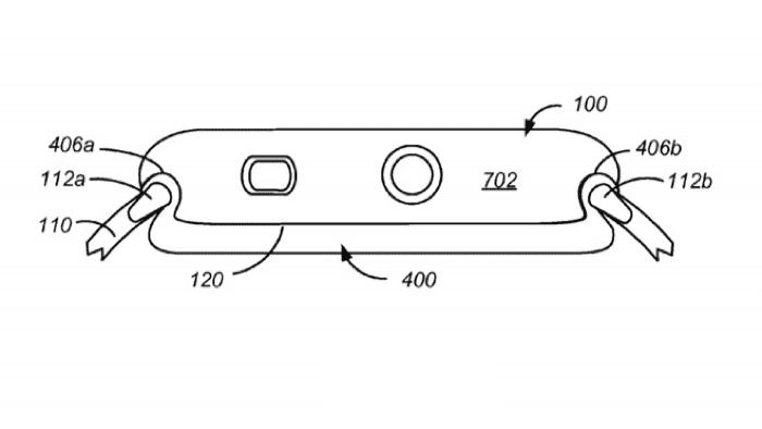 Patentantrag: Apple Watch soll erweiterbar werden