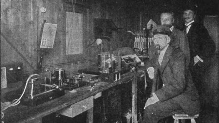 Telegrafie- und Fernsehpionier: 100. Todestag von Physiker Braun