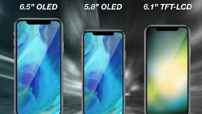 Neues randloses LCD-iPhone ohne 3D-Touch, aber mit härterem Glas