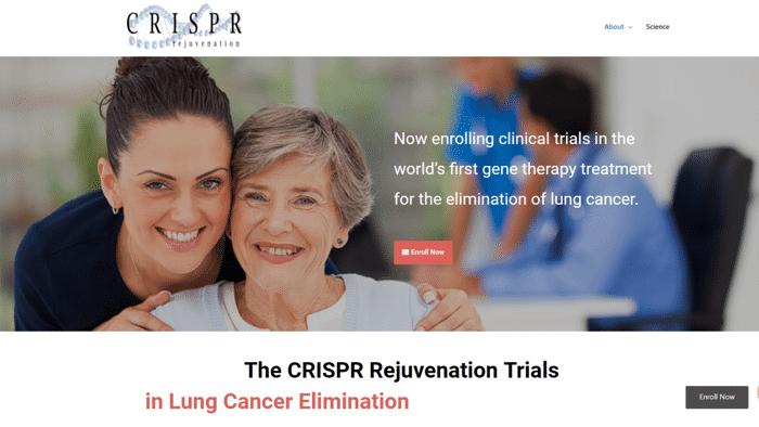 Verstorbener Biohacker Aaron Traywick suchte Freiwillige für Lungenkrebs-Studie