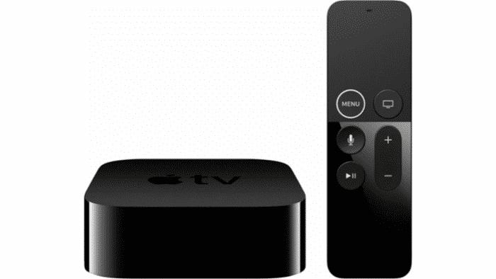 Apple TV 4K wird zur Settop-Box für Fernsehanbieter