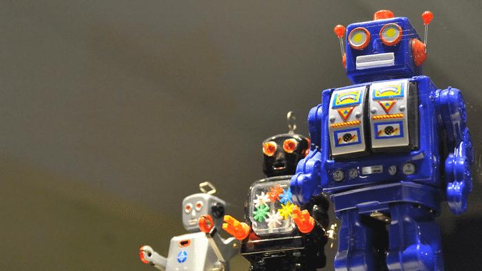 Experten: Zusammenarbeit mit Robotern ist entscheidend für die zukünftige Arbeitswelt