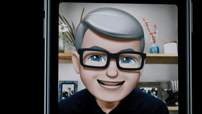 Memoji: Apples menschliche Animojis sind geschlechtsneutral