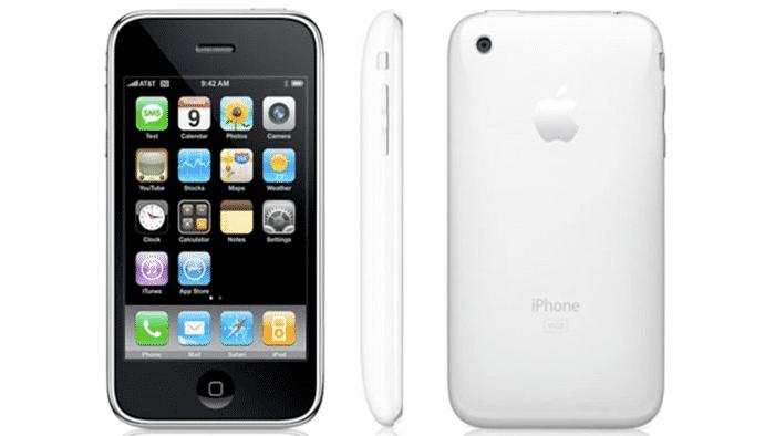 iPhone 3GS kommt zurück in den Handel