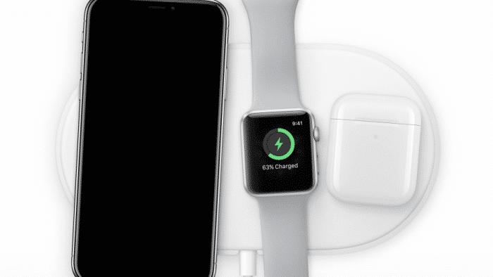 AirPower: Apples Qi-Ladematte seit mehr als neun Monaten überfällig