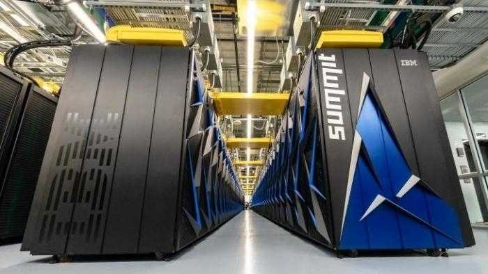 Top500 der Supercomputer:Amerika first, aber wie lange?