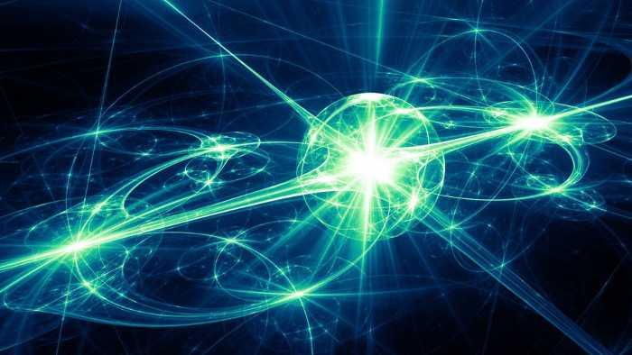Über die Grenzen der Physik