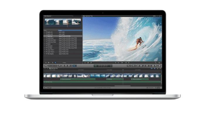 Beliebtes Profi-MacBook fällt aus Apples Unterstützung