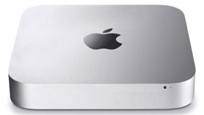 Insider: Der Mac mini lebt