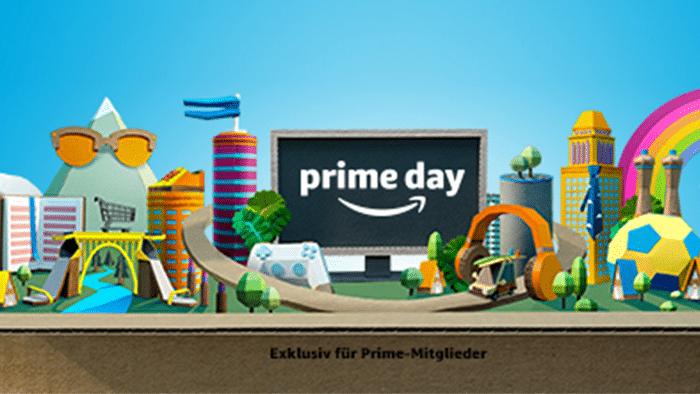 Amazon Prime Day: Der Schnäppchen-Check