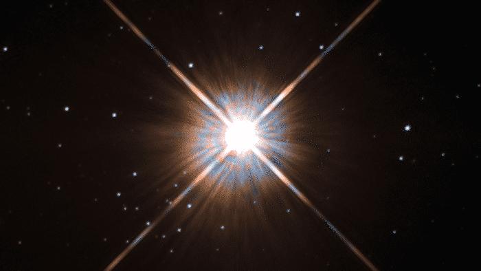 Besatzung für Reise zu Proxima Centauri müsste aus mindestens 49 Paaren bestehen