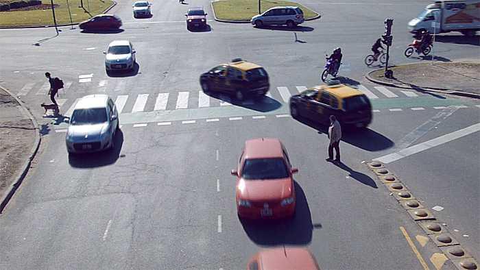 """KI-Konferenz: Auf dem Weg zum autonomen Verkehr """"werden Menschen sterben"""""""