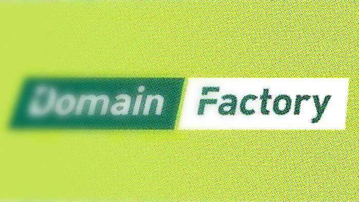 Domainfactory: Hack ohne Zusammenhang mit Datenverarbeitung in der Ukraine
