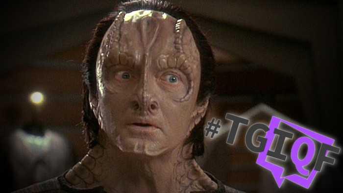 #TGIQF – das Quiz für echte Trekkies