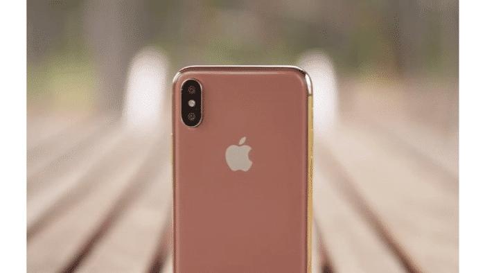 Nahezu randloses LCD-iPhone kommt angeblich später