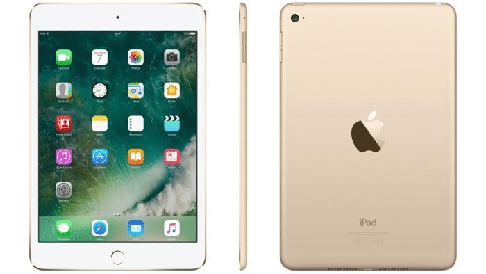 Bericht: Beim iPad mini bleibt alles beim Alten