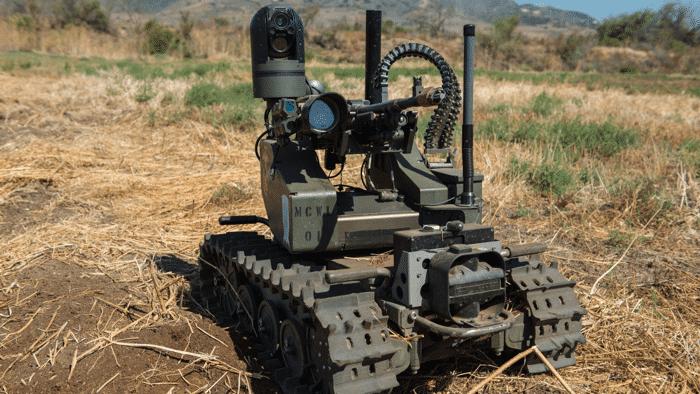 Soldat und Buch-Autor rät KI-Forschern zu mehr Austausch mit dem Militär