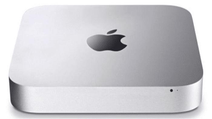 Apple: Neuer Mac mini angeblich noch dieses Jahr
