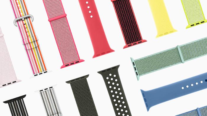 Neue Apple-Watch-Modelle im Anflug: Apple nimmt zahlreiche Armbänder vom Markt