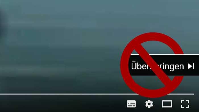 Mehr nervige Werbung bei YouTube