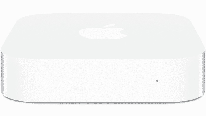 AirPort Express: Apple belebt Basisstation mit AirPlay 2 wieder