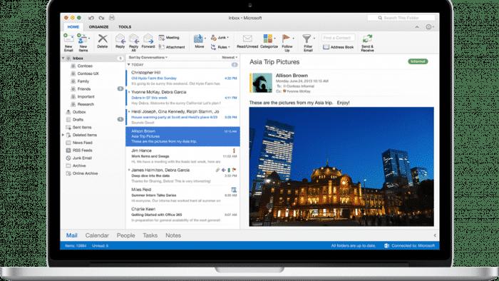 Microsoft präzisiert Mac-Unterstützung für Office