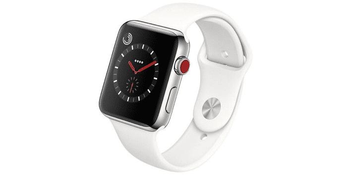 Apple räumt bei der Apple Watch auf