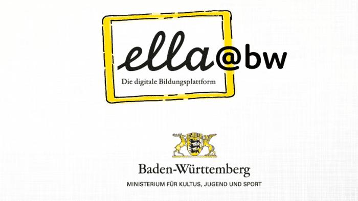 Baden-Württemberg: Schul-Portal Ella verzögert sich wohl um Jahre