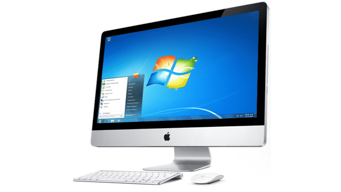 macOS Mojave: Kein Boot Camp für bestimmte iMacs