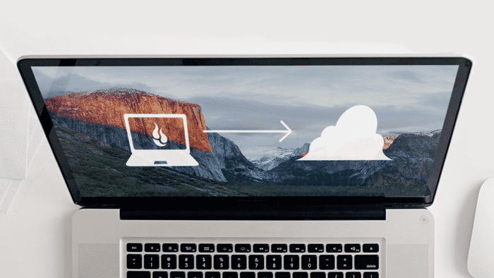 Backblaze: Backup-Dienst warnt vor Upgrade auf macOS Mojave