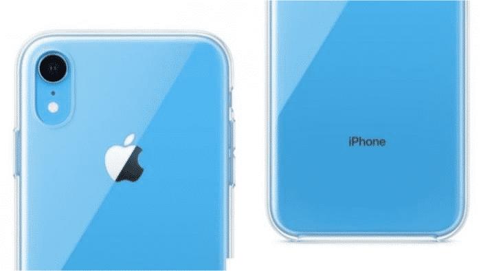 iPhone XR: Keine Apple-Hüllen weit und breit