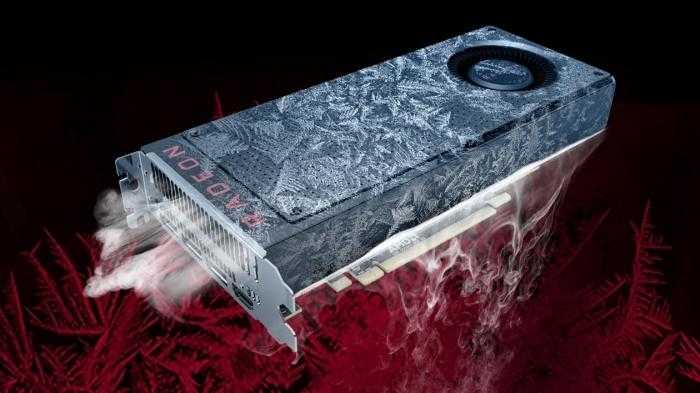 AMD Radeon RX 590 kommt Mitte November