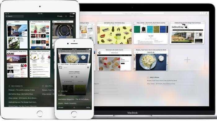 Die Anti-Tracking-Funktion ist Teil von Apples Browser Safari –und standardmäßig aktiv.