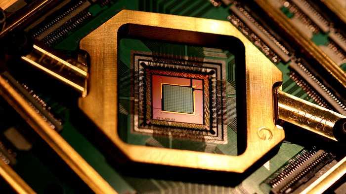 Quantencomputer erobern Künstliche Intelligenz