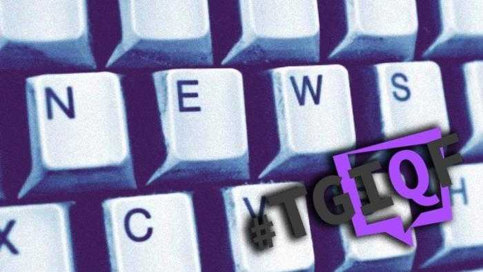 #TGIQF – das Newsticker-Quiz: Haben Sie aufmerksam Nachrichten gelesen?