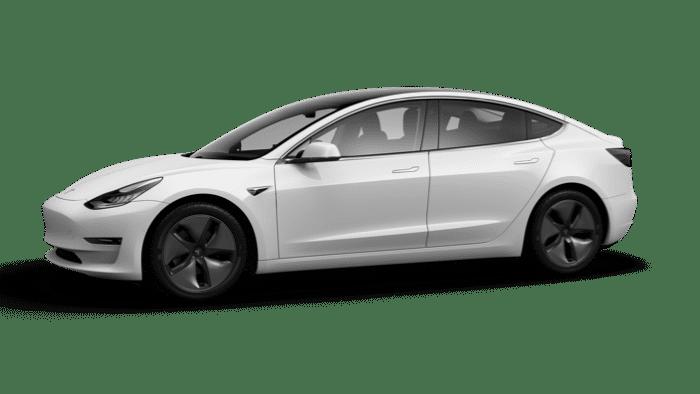 Tesla Model kündigt für Europa Teil-Umstieg auf CCS-Ladetechnik an