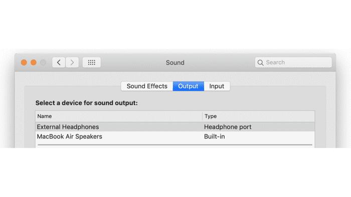 Neue Macs: Verbesserungen bei der Audionutzung