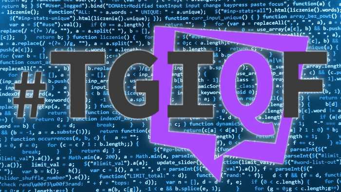 #TGIQF - Quiz zum Tag der Computersicherheit