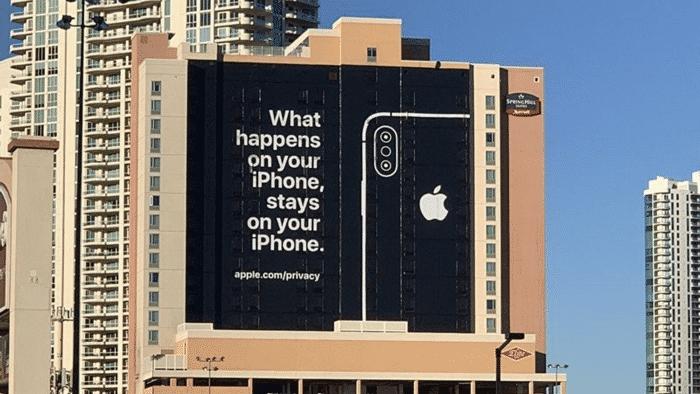 Apple: Nicht auf der CES, aber irgendwie doch
