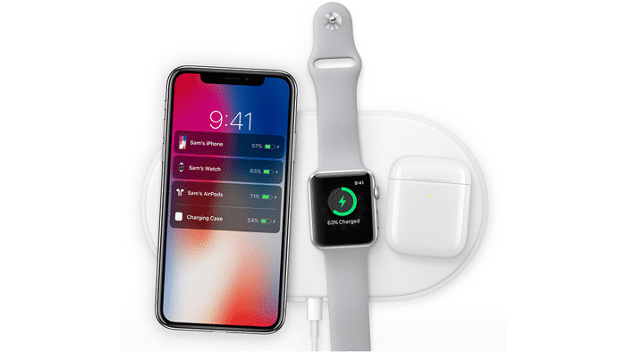 AirPower angeblich in Produktion
