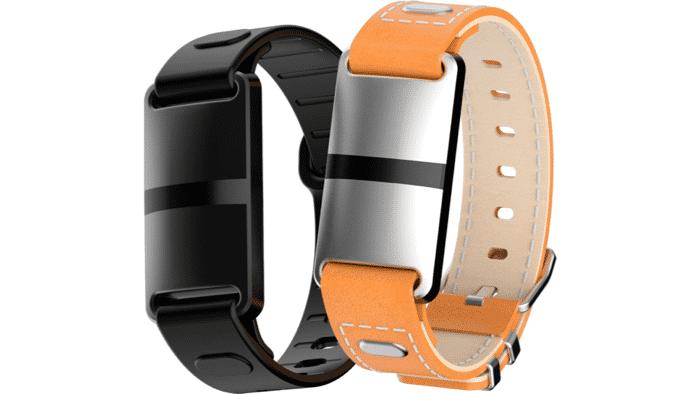 Sensorarmband für die Apple Watch