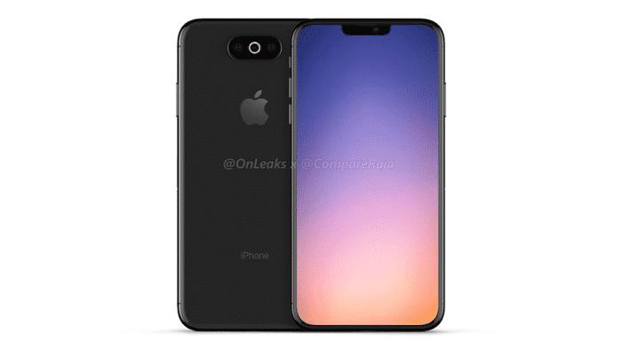 """Erste Details zum """"iPhone 11"""""""