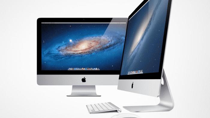 2012er iMac verliert Support