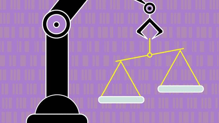 Explizite Unsicherheit soll KI-Algorithmen zu ethischen Entscheidungen verhelfen
