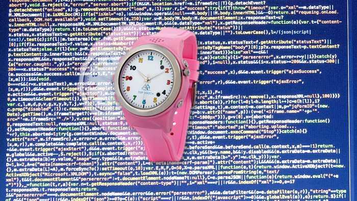 ENOX Safe-KID-One: Hersteller sieht kein Problem mit Spionage-Uhr