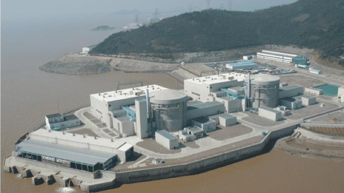 China will wieder Atomreaktoren bauen