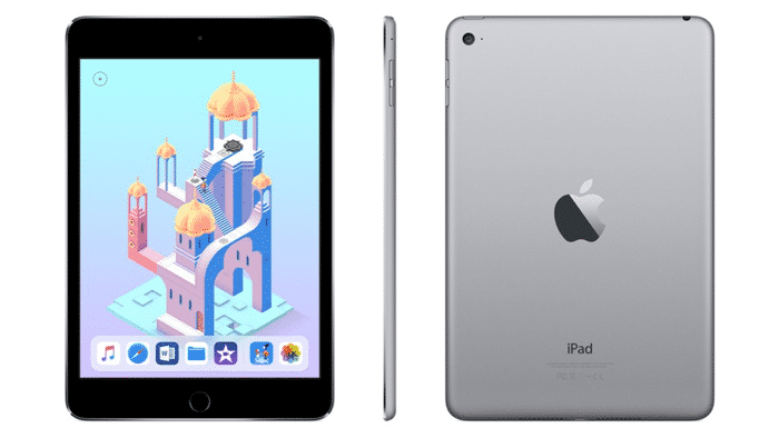 """""""iPad Mini 5"""": Reines Spec-Bump-Update immer wahrscheinlicher"""