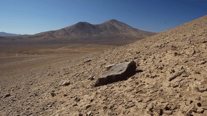 NASA-Rover untersucht Todeszonen auf der Erde