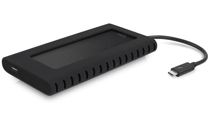 Bus-Power-Probleme mit Thunderbolt 3 beim neuen Mac mini