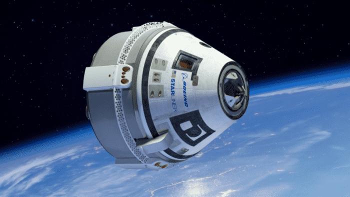 Weltraum-Veteran fliegt wieder ins All